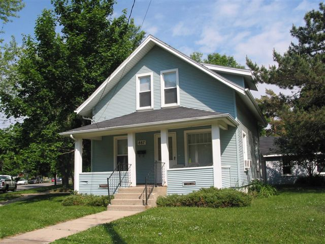 Section 8 Housing Landlord Listing
